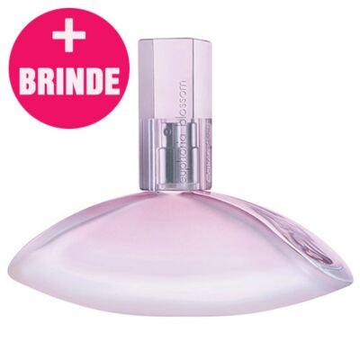 Euphoria Blossom Calvin Klein - Perfume Feminino - Eau de Toilette - 50ml