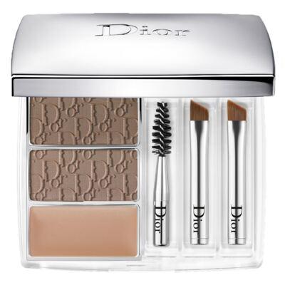 Imagem 1 do produto All-In-Brow 3D Dior - Kit de Maquiagem para Sobrancelha - 002 Blonde