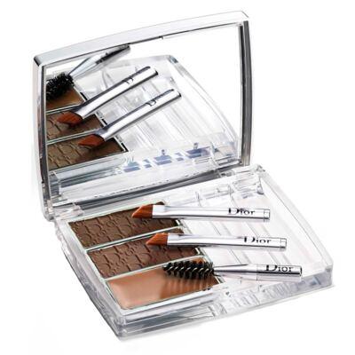 Imagem 3 do produto All-In-Brow 3D Dior - Kit de Maquiagem para Sobrancelha - 002 Blonde