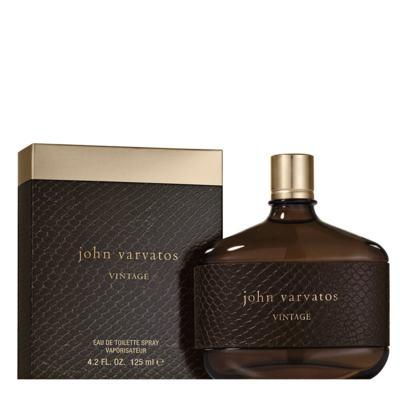 Imagem 2 do produto Vintage John Varvatos - Perfume Masculino - Eau de Toilette - 125ml
