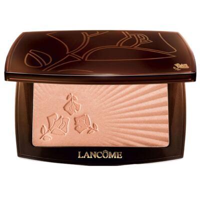 Imagem 1 do produto Star Bronzer Mat Lancôme - Pó Compacto - 04 - Natural Ambre