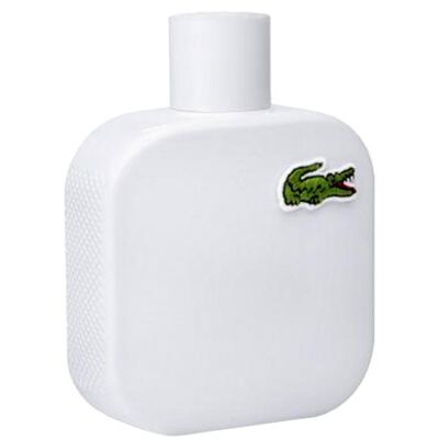 Eau de Lacoste L.12.12 Pure Lacoste - Perfume Masculino - Eau de Toilette - 30ml