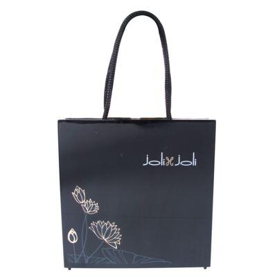 Imagem 5 do produto Printed Black N4 Joli Joli - Estojo de Maquiagem - 1 un