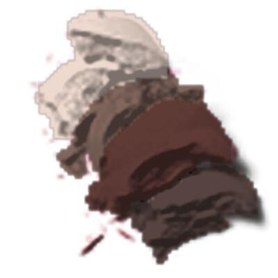 Imagem 3 do produto Expert Wear Quad Maybelline - Paleta de Sombras - Natural Smokes