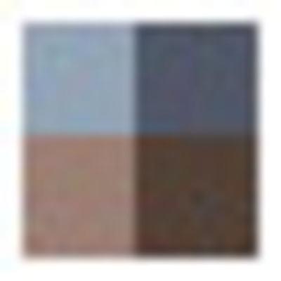 Imagem 2 do produto Pure Chromatics Yves Saint Laurent - Paleta de Sombras - 03