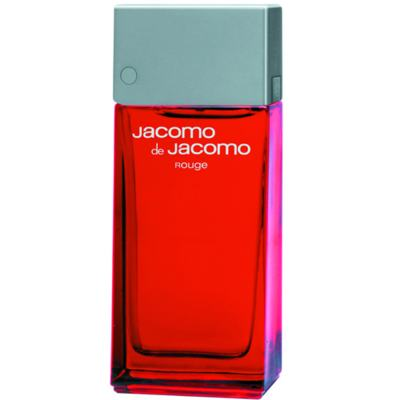 Jacomo Rouge Jacomo - Perfume Masculino - Eau de Toilette - 50ml