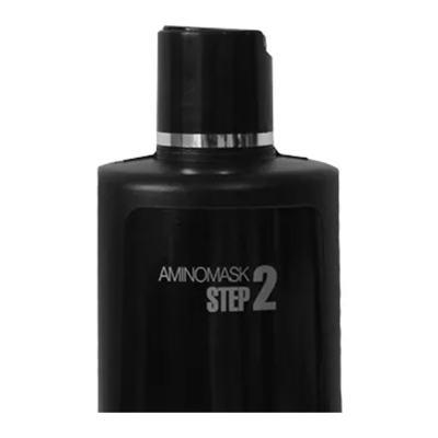 Imagem 2 do produto Aminomask Step 2 Brazilian Concept - Máscara Disciplinadora para os Cabelos - 1 Litro