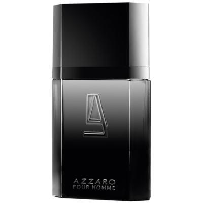 Azzaro Night Time Azzaro - Perfume Masculino - Eau de Toilette - 50ml