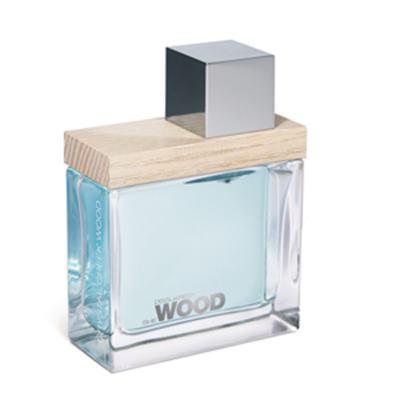 Imagem 1 do produto She Wood Crystal Creek Dsquared - Perfume Feminino - Eau de Parfum - 30ml