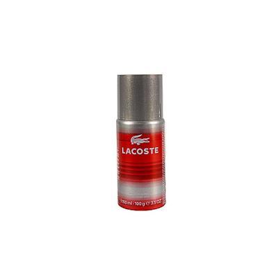 Imagem 1 do produto Red Lacoste - Desodorante Spray - 150g