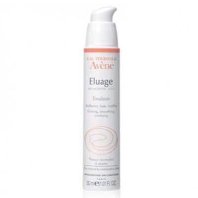 Eluage Emulsion Avène - Rejuvenescedor Facial - 30ml