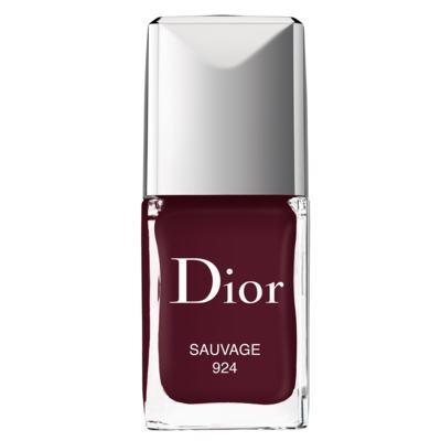 Esmalte Dior - Vernis Edição Limitada - 924 - Sauvage