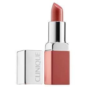 Pop Lip Colour + Primer Clinique - Batom - Nude