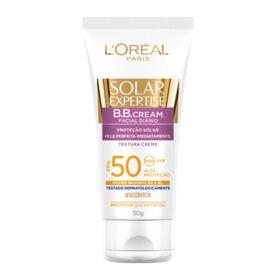 Solar Expertise BB Cream FPS50 L'oréal Paris - Protetor Solar - Natural