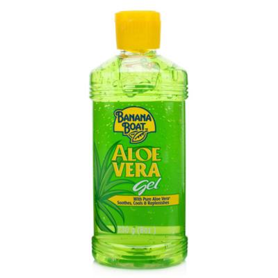 Imagem 1 do produto Pós Sol Banana Boat Gel Aloe Vera - 230g