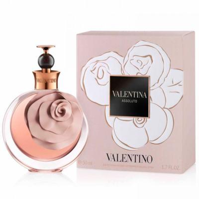 Imagem 1 do produto Valentina Assoluto Feminino Eau De Parfum Feminino - 50ml