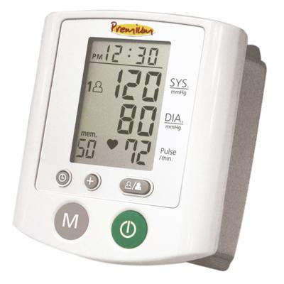 Imagem 1 do produto Aparelho de Pressão Digital De Pulso RS380_S Premium