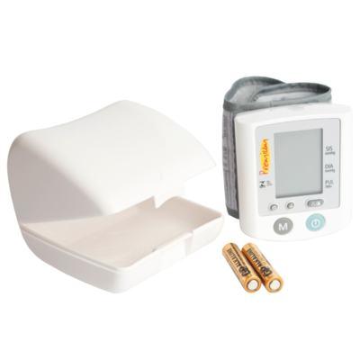 Imagem 2 do produto Aparelho de Pressão Digital De Pulso RS380_S Premium