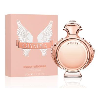 Imagem 1 do produto Olympea de Paco Rabanne Eau de Parfum Feminino - 80 ml