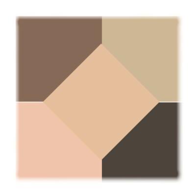 Imagem 2 do produto 5 Couleurs Designer Dior - Estojo de Maquiagem - 708 - Amber