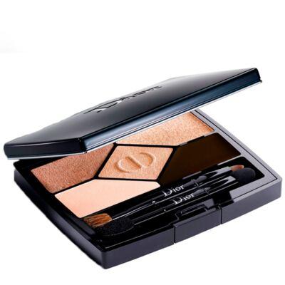 Imagem 4 do produto 5 Couleurs Designer Dior - Estojo de Maquiagem - 708 - Amber
