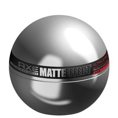 Imagem 1 do produto Axe Matte Effect Strong Structuring Fiber Ultra Forte - Fibra de Estruturação - 85g