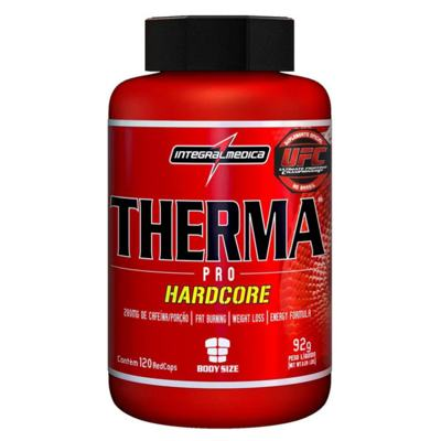 Imagem 1 do produto Therma Pro Hardcore 120Cps - Integralmedica - 120Cps