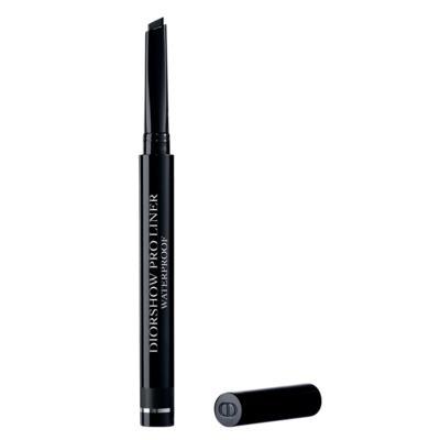 Diorshow Pro Liner Waterproof Dior - Lápis Delineador - 092 - Black