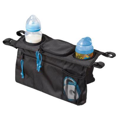 Organizador para Carrinho de Bebê Premium Multikids Baby - BB056 - BB056