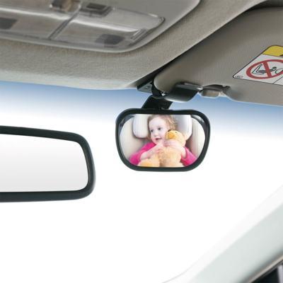 Imagem 2 do produto Espelho Retrovisor 2 Em 1 Safe Travel Multikids Baby - BB180 - BB180