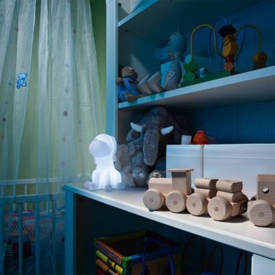 Imagem 11 do produto Luz Noturna Dog Kids Multikids Baby - BB164 -