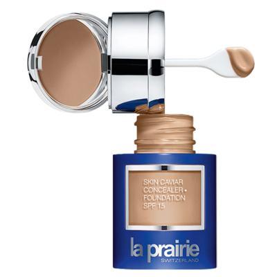 Imagem 2 do produto Skin Caviar Concealer + Foundation SPF 15 La Prairie - Base e Corretor - Honey Beige