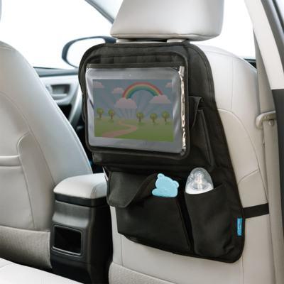 Imagem 3 do produto Organizador Para Carro Com Case Para Tablet Store Watch Multikids Baby - BB184 - BB184