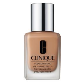 Superbalanced Silk Makeup Broad Spectrum SPF15 Clinique - Base Líquida - Cream Chamois