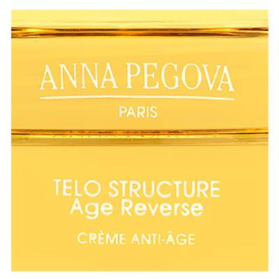 Imagem 3 do produto Rejuvenescedor Facial Anna Pegova - Telo Structure Age Reverse - 40ml