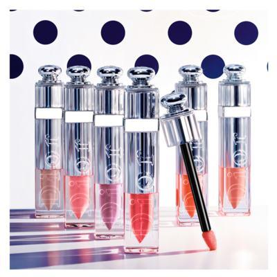 Imagem 3 do produto Dior Addict Milky Tint Lipgloss Dior - Gloss - 356 - Milky Peach