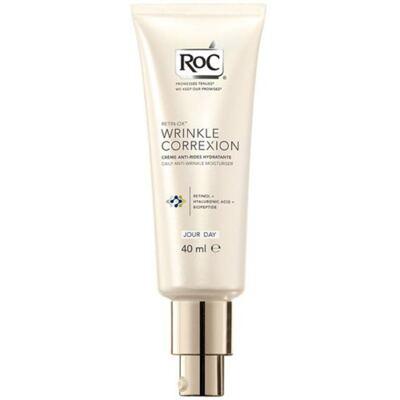 Imagem 1 do produto Retin-Ox Wrinkle Correxion Day Roc - Rejuvenescedor Facial - 40ml