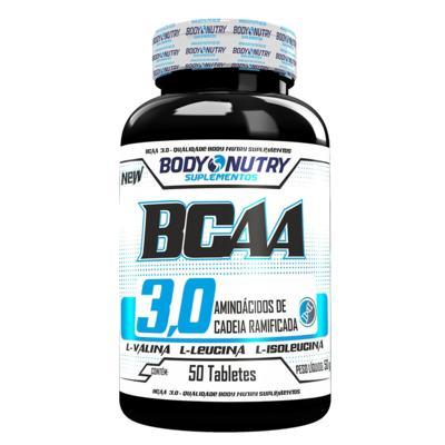 Imagem 1 do produto BCAA 3,0 50Tbs - Body Nutry - 50Tbs