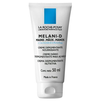 Melani-D Mãos La Roche Posay - Creme Despigmentante para as Mãos - 50ml
