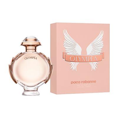 Imagem 2 do produto Olympea de Paco Rabanne Eau de Parfum Feminino - 50 ml