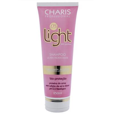Charis Light - Shampoo - 250ml