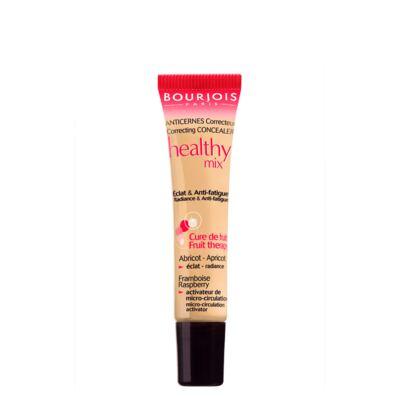 Healthy Mix Anticernes Correcteur Bourjois - Corretivo Para Área dos Olhos - 52 - Eclat Médium