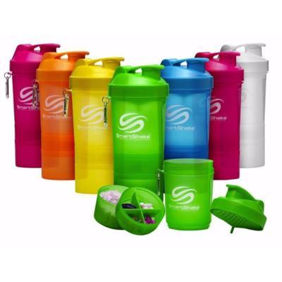Imagem 1 do produto Coqueteleira V2 Neon 600ml Smart Shake