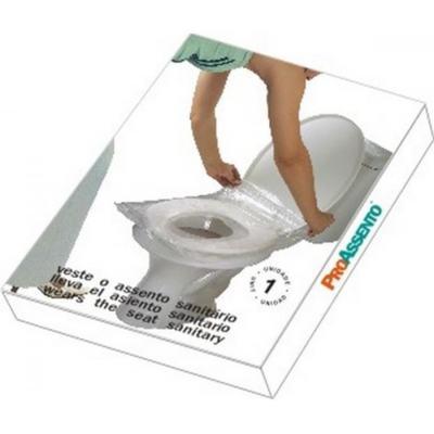 Protetor de Assento Descartável Sanitário 1 unidade