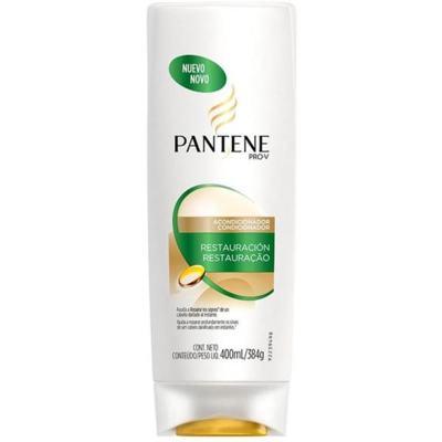 Imagem 1 do produto Condicionador Uso Diário Pantene Restauração Profunda 400ml