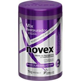 Creme Tratamento Capilar Novex - Mix Restaurador | 1000g