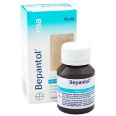 Imagem 1 do produto Bepantol Derma Solução Cabelos e Pele Hidratados 50ml