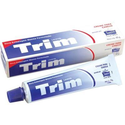 TRIM P/ CABELO 65G