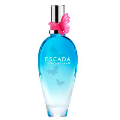 Turquoise Summer Escada - Perfume Feminino - Eau de Toilette - 100ml