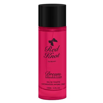 Imagem 1 do produto Red Knot For Women Dream Collection - Perfume Feminino - Eau de Toilette - 100ml